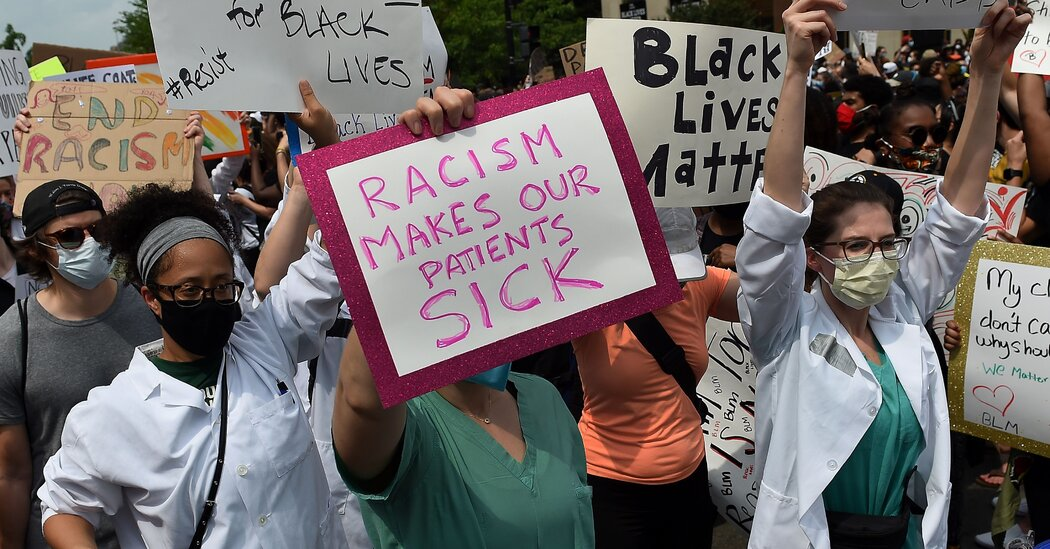 Racial Inequities Persist in Health Care Despite Expanded Insurance