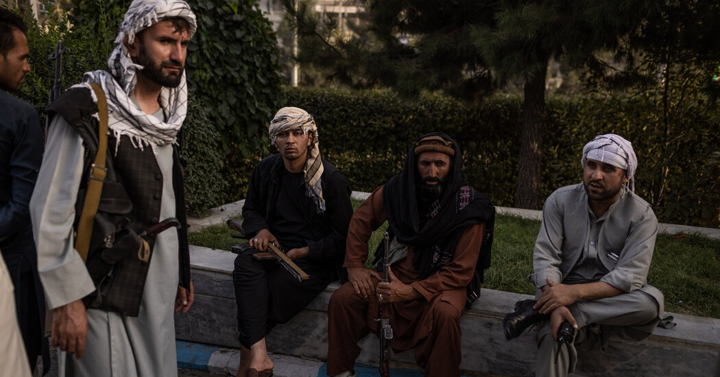 The Taliban Are Back. Now Will They Restrain or Support Al Qaeda?