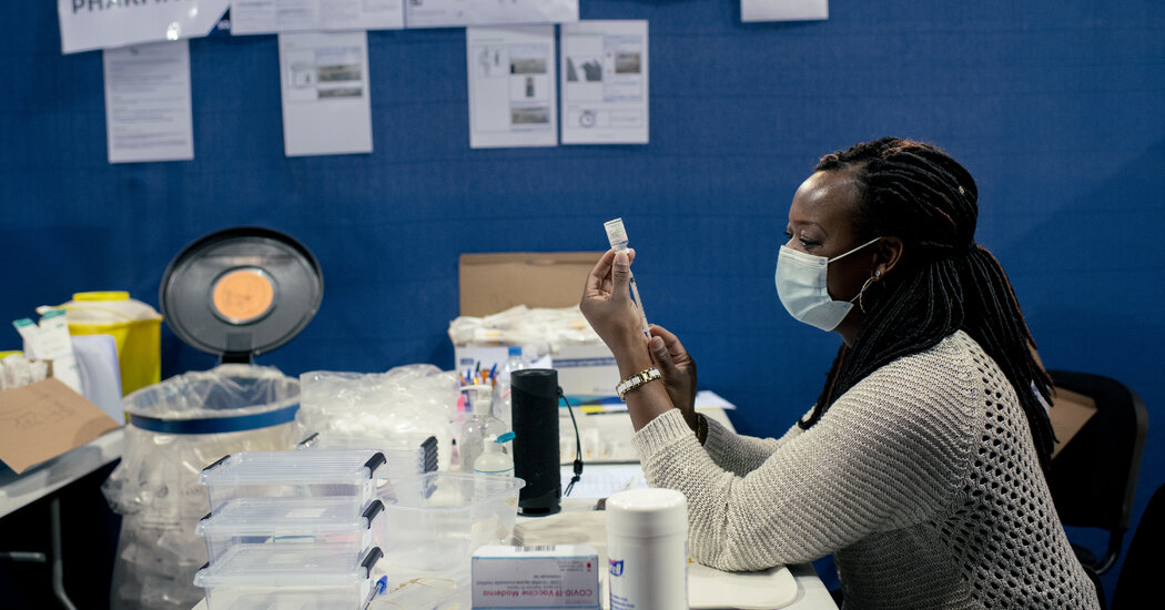 The prospect of booster shots is igniting a global health debate.